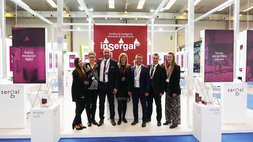 Sergal — Figan 2019 — Feria Internacional de Ganadería