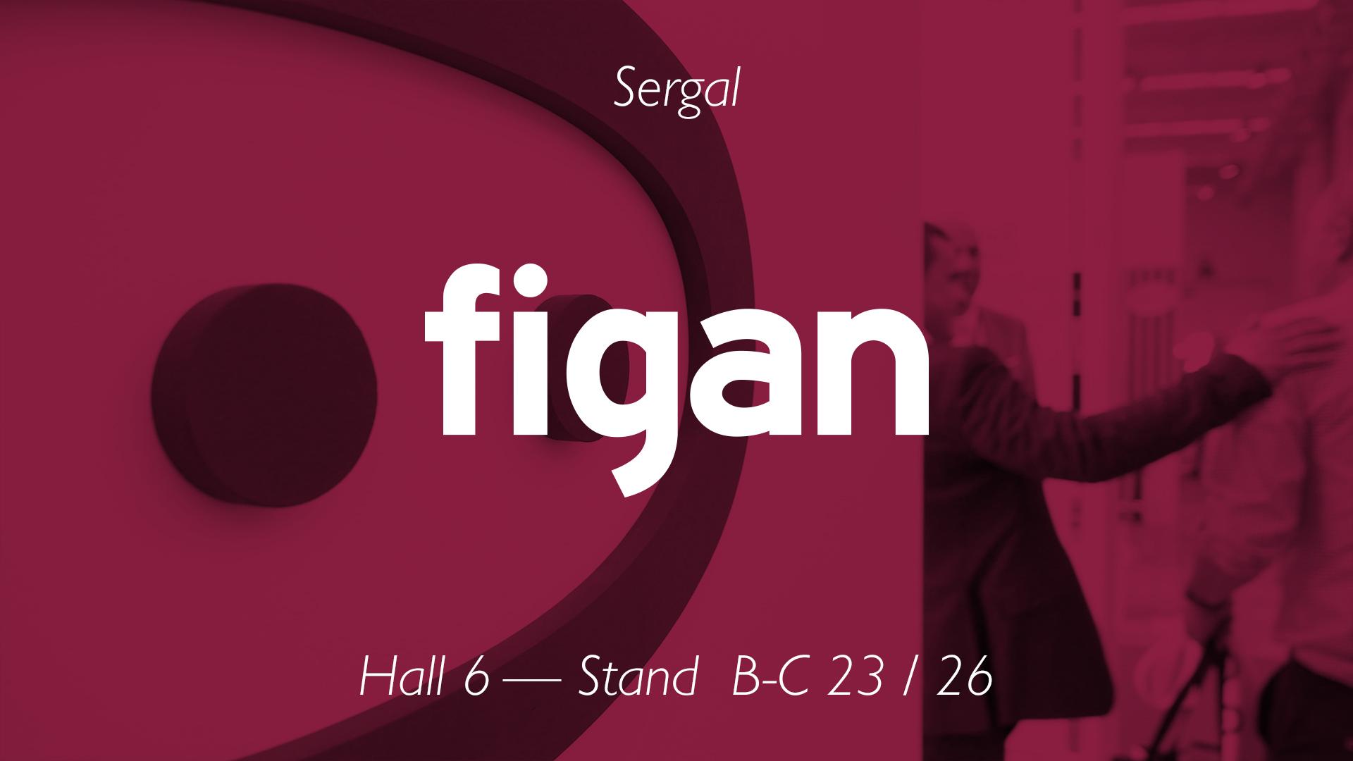 Sergal - Figan 2019