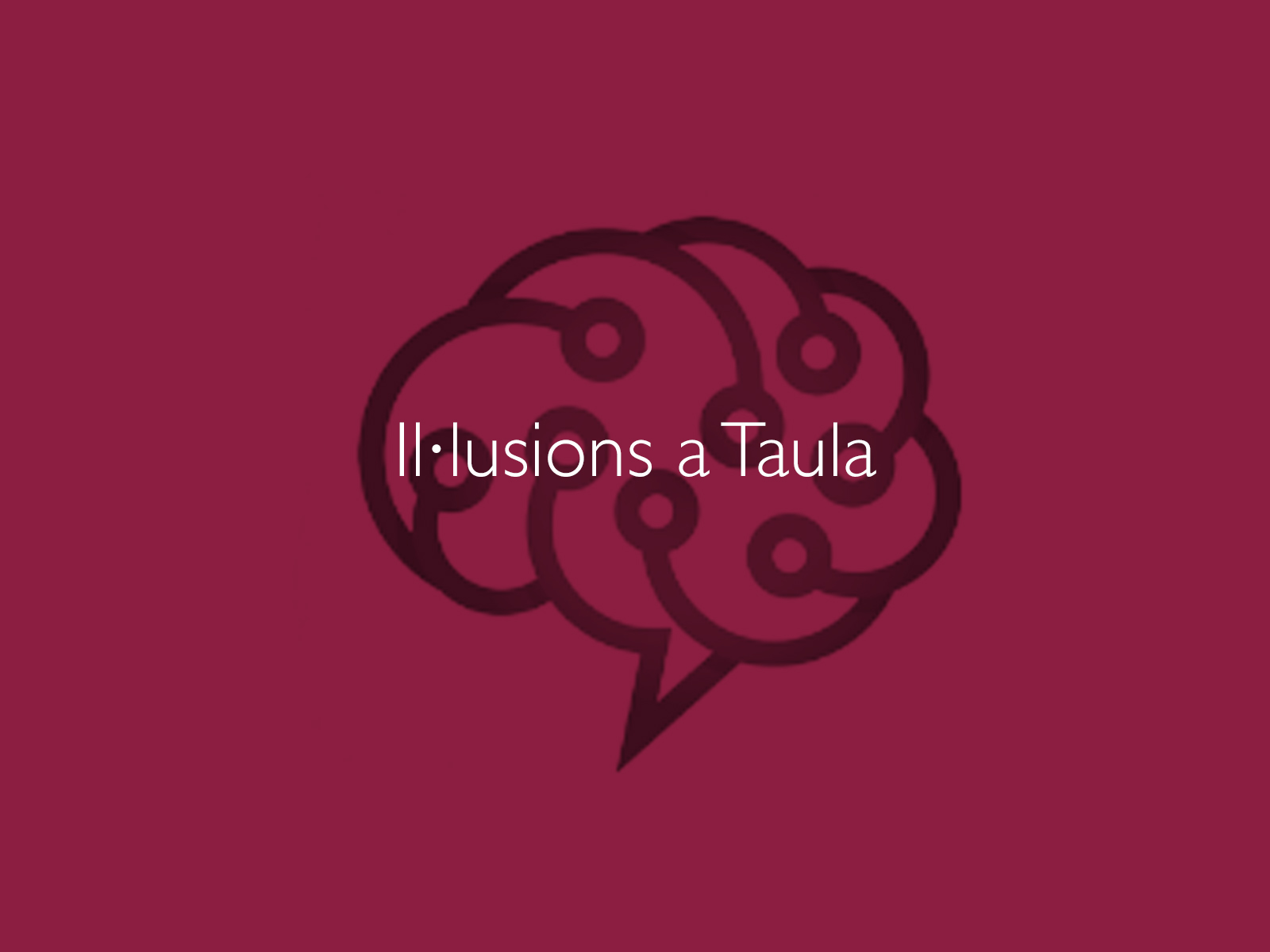 Sergal - Il·lusions a Taula - Rotary Club Vic-Osona