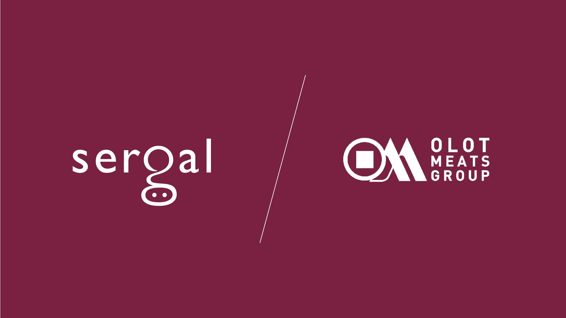Acord Sergal i Olot Meats Group