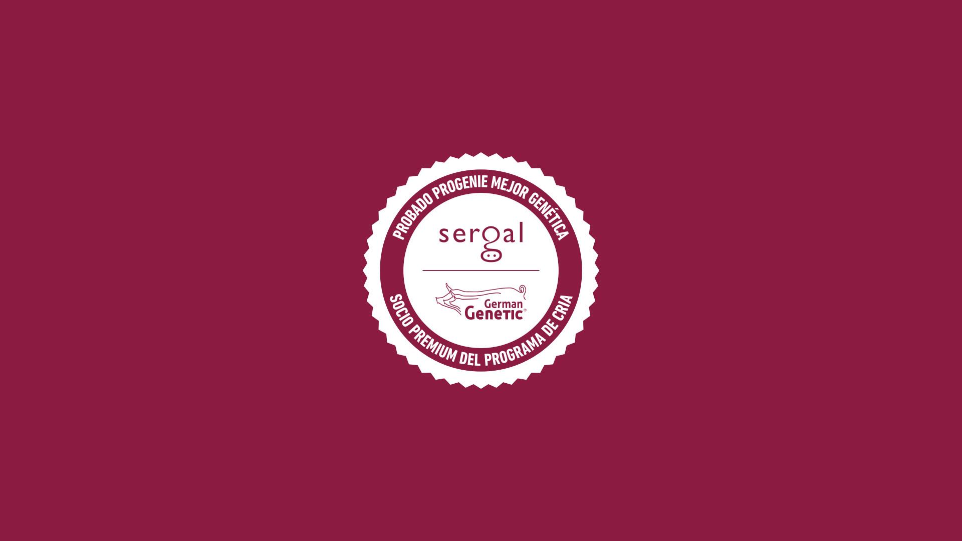 Sergal & German Genetic - Premium Partners