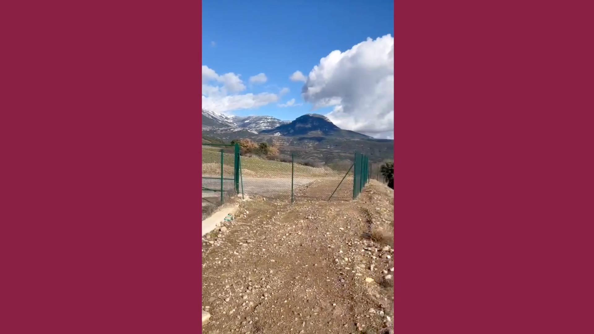 Sergal — Bioseguridad — Doble cerco perimetral