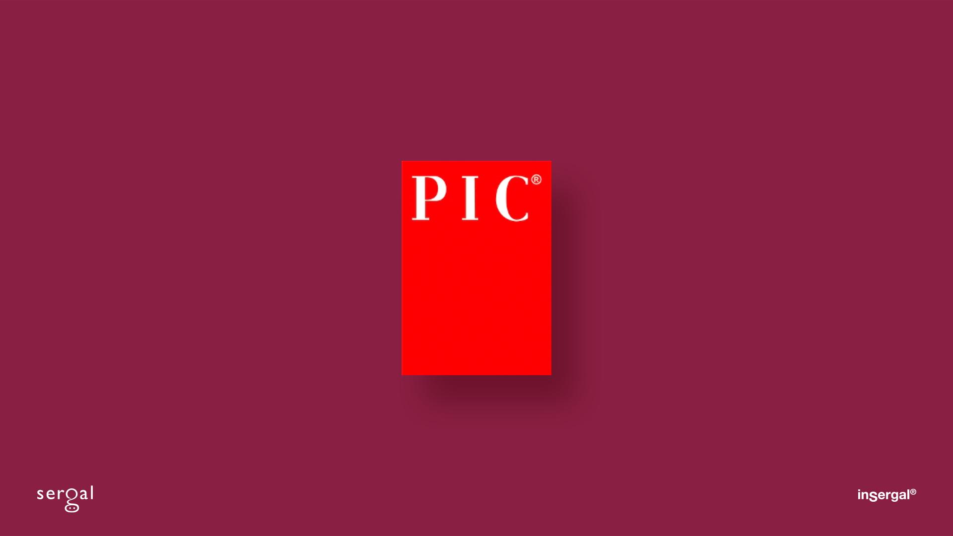 PIC & Sergal: Acord estrategic